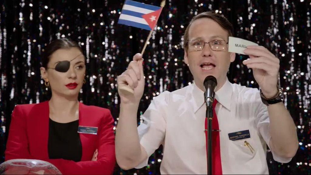 'La parches' sortea un viaje a Cuba