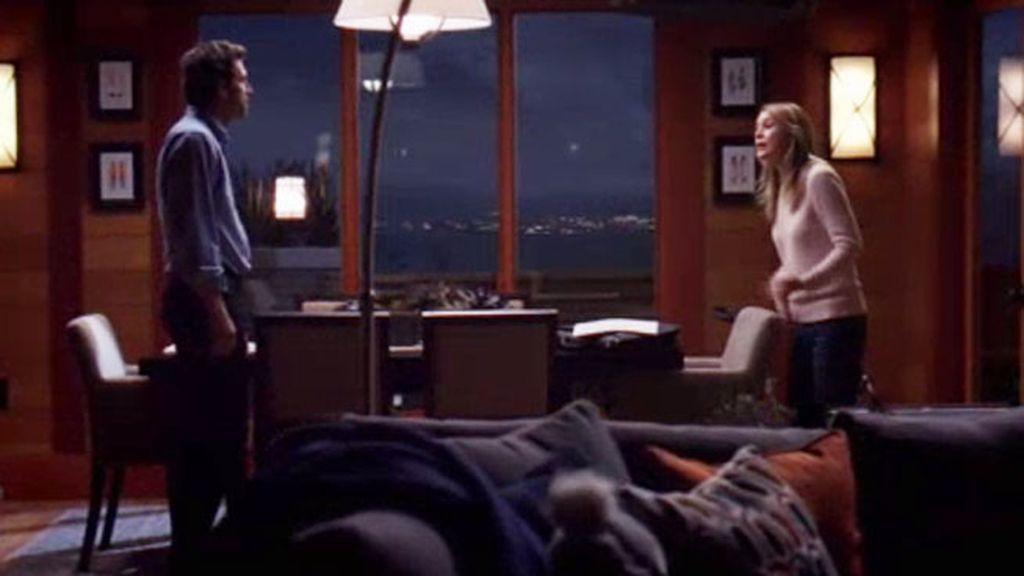 ¿Qué pasará con Meredith y Derek?