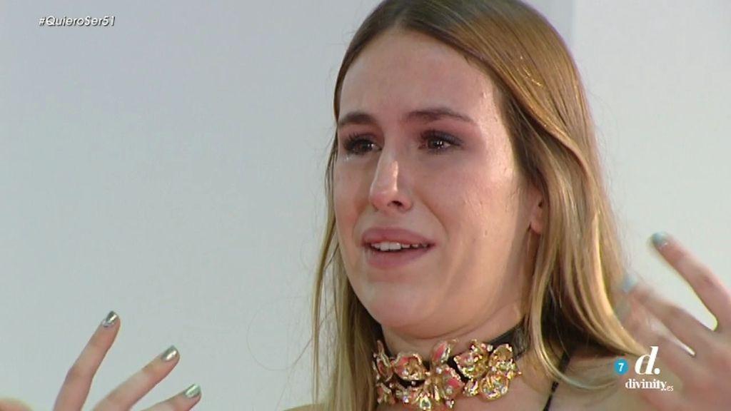 """Susana: """"En casa he tenido problemas porque no confiaban en el mundo de la moda"""""""