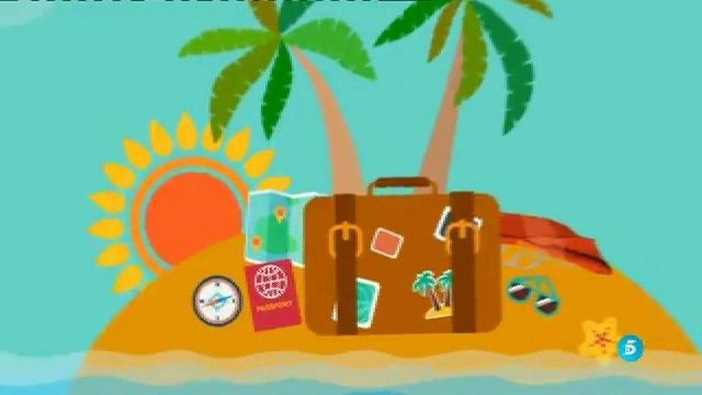 'Pasaporte al día' (06/08/2015)