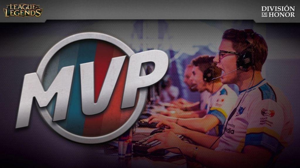 Candidatos a MVP en LoL (Jornada 7)