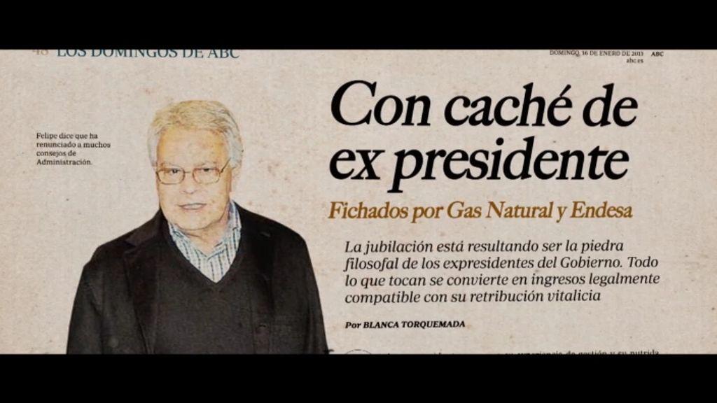 """Zapatero, sobre los expresidentes: """"En este país, tenemos la costumbre de criticar"""""""