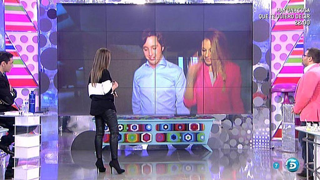 """Cris Soria, sobre el 'Pequeño Nicolás': """"Le encanta ser el centro de atención"""""""