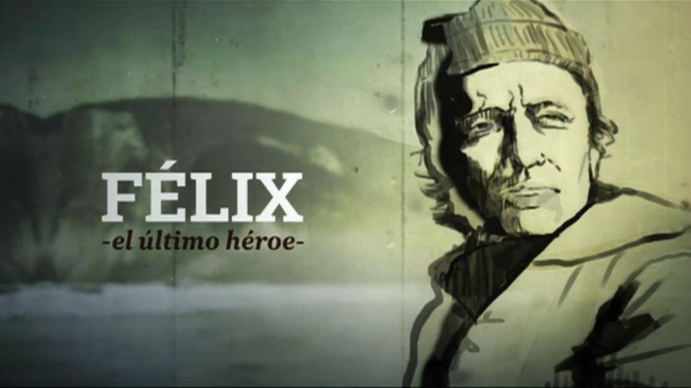 Cuarto Milenio: Especial \'Félix, el último héroe\' (06/09/2015)