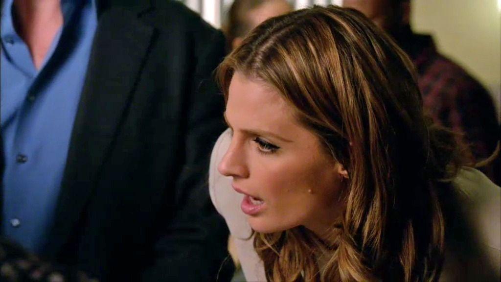 """Un """"ligero"""" inconveniente imposibilita la boda de Castle y Beckett"""