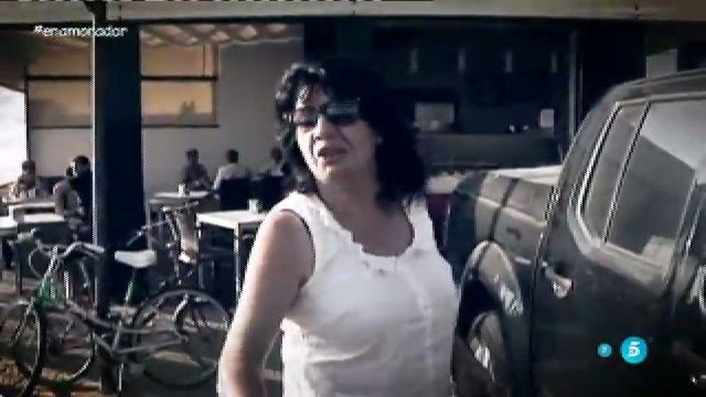 Amador Mohedano y Jackeline desmienten los rumores de ruptura