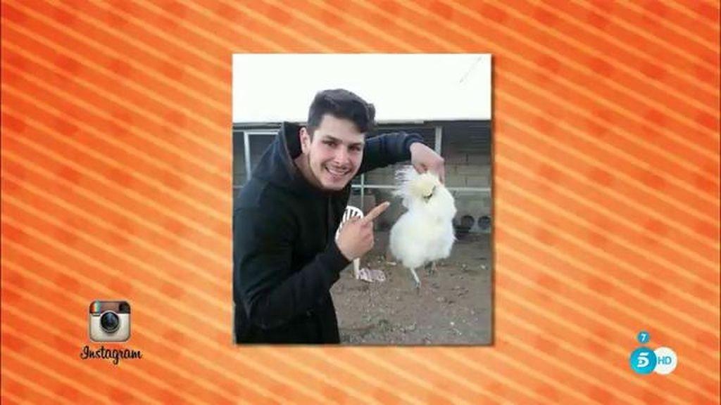 """Alejandro Nieto aclara la polémica de los gallos: """"Solo me gusta la crianza, soy criador de gallos y solo los tanteo"""""""