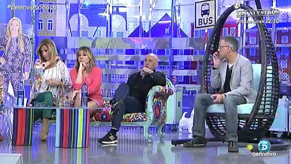 La continuidad de Belén Esteban en 'GH VIP' divide a los colaboradores de 'Sálvame'