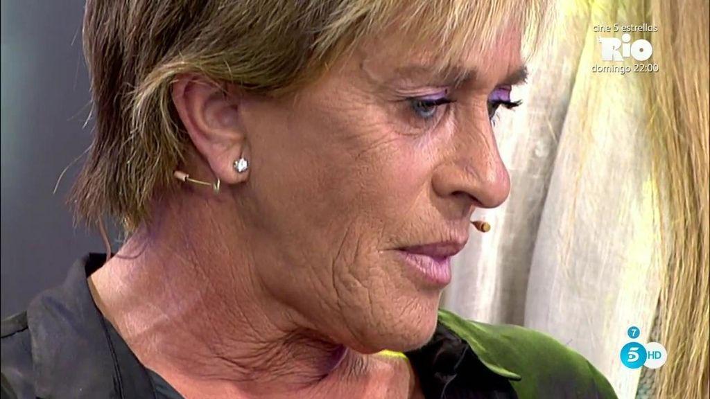 """El paparazzi Roberto Mallado, de Chelo: """"Ella jamás ha vendido a Isabel Pantoja"""""""