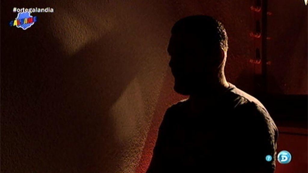 'Sálvame' nos muestra el testimonio de un preso que coincidió con Ortega Cano