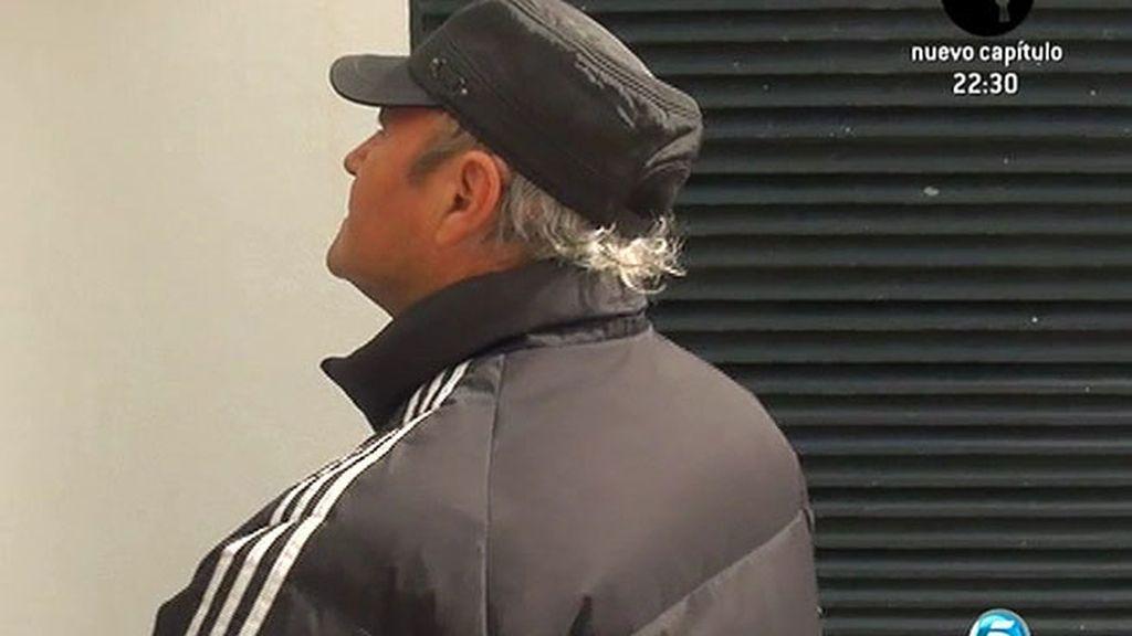 """Amador Mohedano: """"Estoy muy bien"""""""