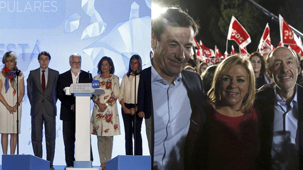 Europeas 2014: Arranca la campaña electoral