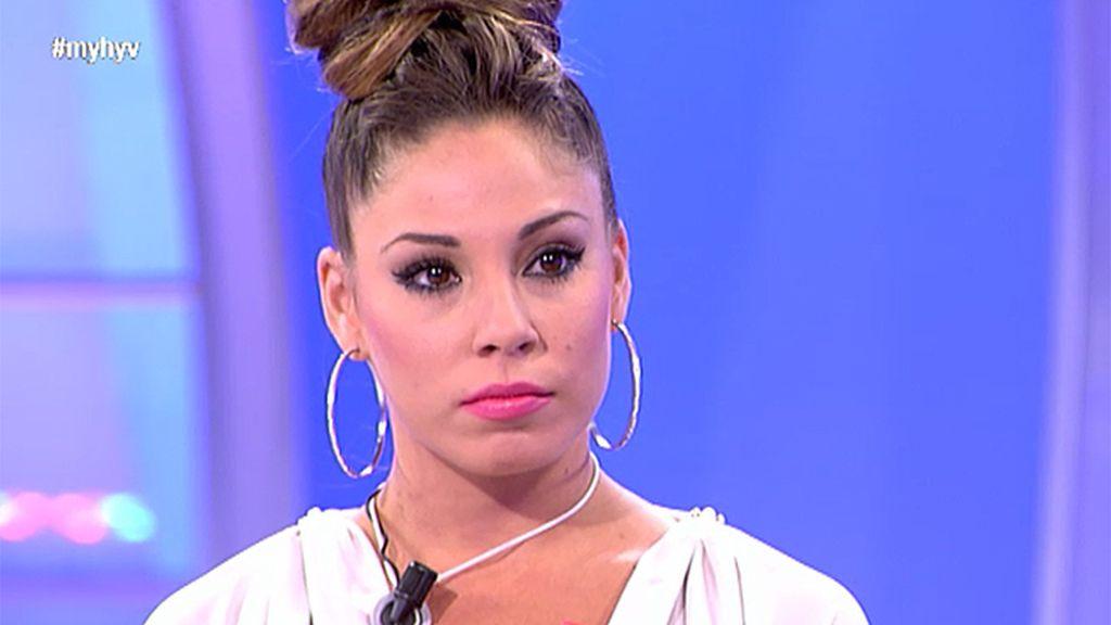 """Pascual expulsa a Cynthia: """"Contigo he llegado a un punto muerto"""""""