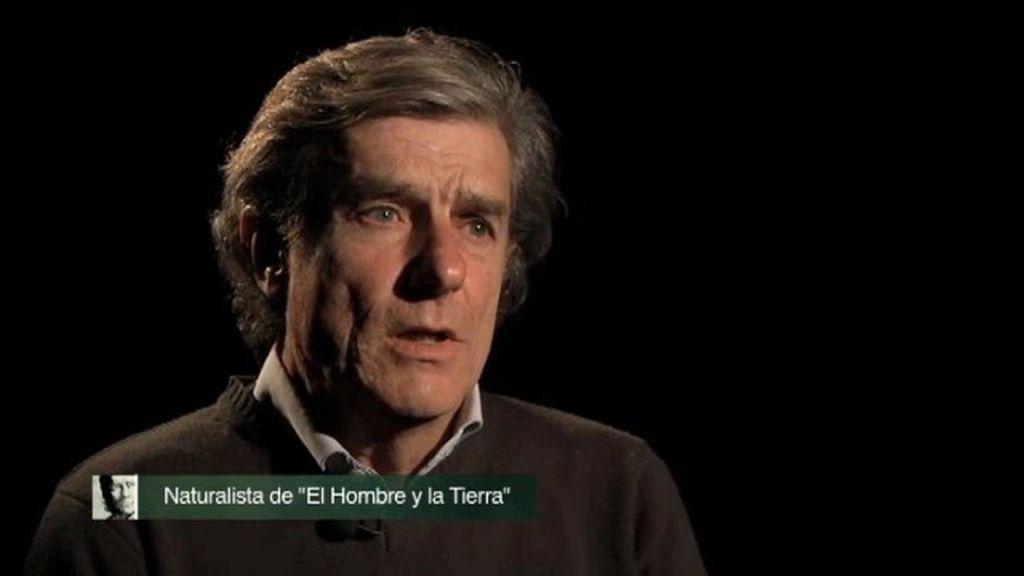 """Carlos Llandres, tras soñar con Félix: """"Me levantaba pensando que estaban vivos"""""""