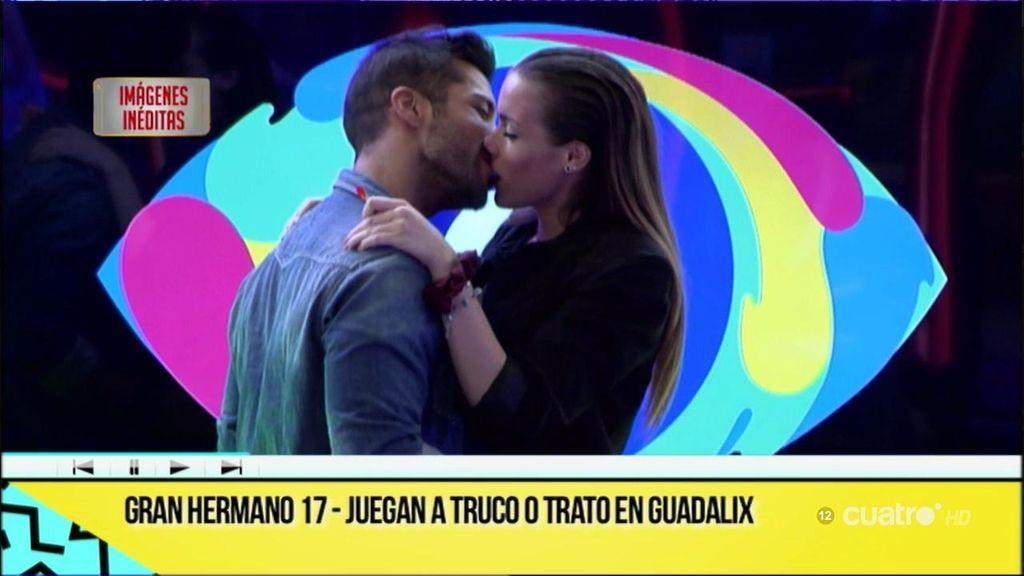 Avance 'GH 17': El truco o trato más picantón en la casa de Guadalix