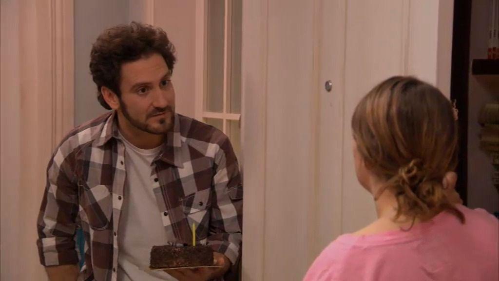El cumpleaños infeliz de Lucía