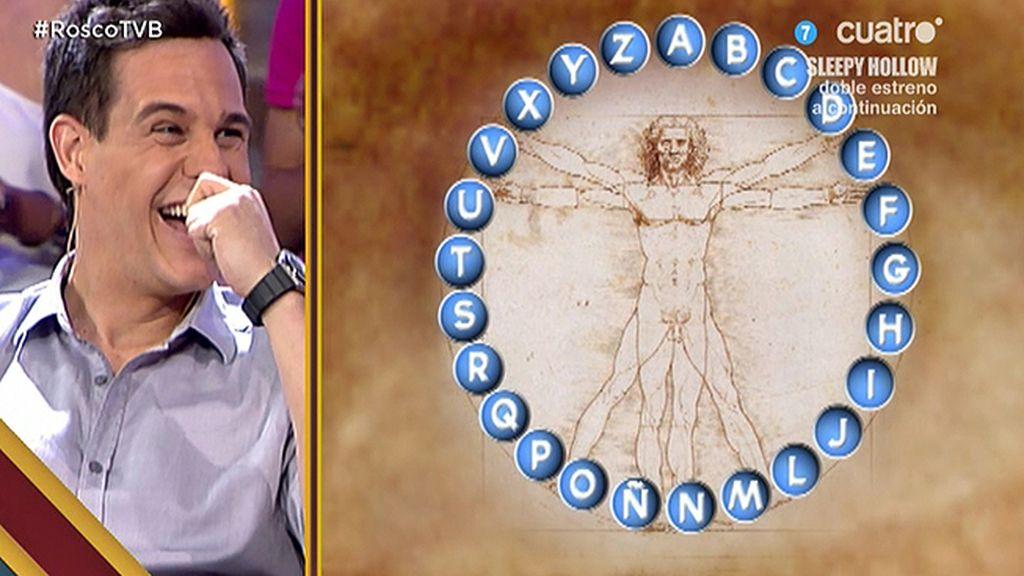 Iker Jiménez: ¿Están conectados Leonardo da Vinci y Christian Gálvez?