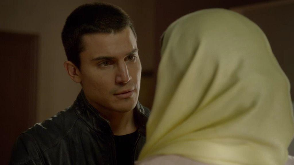 "Morey, a Fátima: ""Quédate conmigo porque con Khaled no vas a ser feliz"""