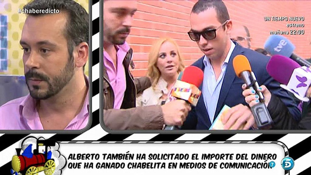 """K. Calleja: """"Chabelita se queda con la guarda y custodia y puede irse a Londres con su hijo"""""""