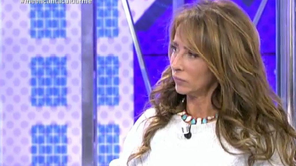 """María Patiño: """"Isabel Pantoja quiere devolver las donaciones de sus fans"""""""