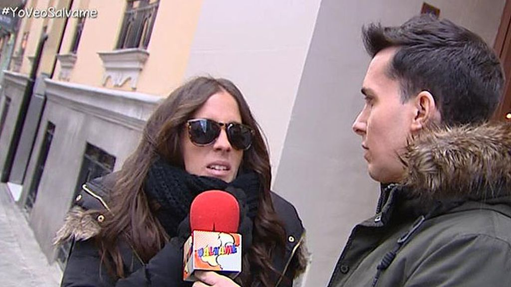 """Anabel Pantoja, sobre Techi: """"¿Ella me dice que voy de crecidita?"""""""