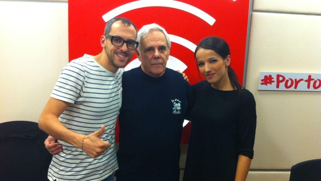 Programa 23 (07/07/2014): 'Jimmy Giménez Arnau e Iturralde dinamitan el Mundial'