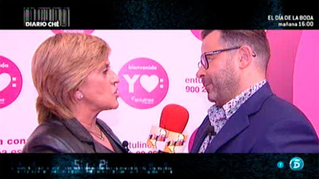 'Diario Che' entrevista a J.J. Vázquez