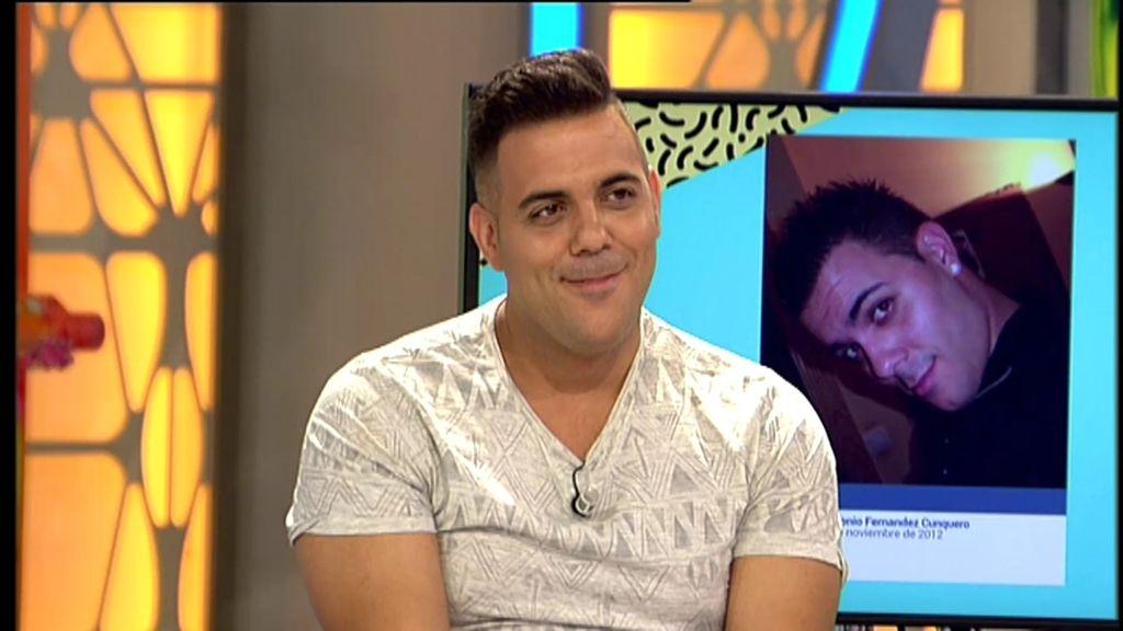"""Antonio: """"Estaba enamorado de mi novia, le pedí matrimonio y me dio un no rotundo"""""""