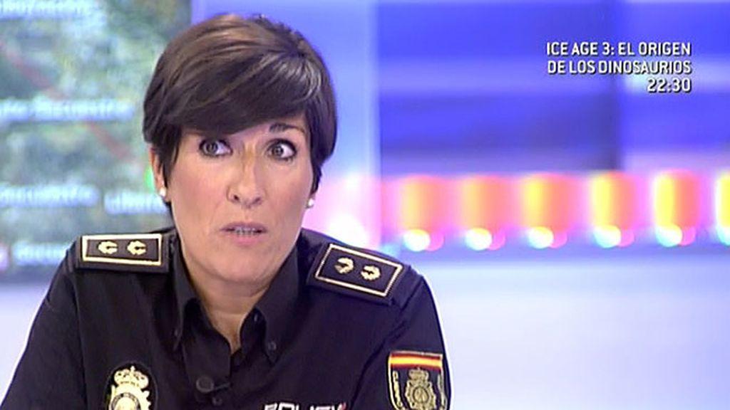 """Esther Arén, delegada provincial de participación ciudadana: """"La gente tiene que estar tranquila"""""""