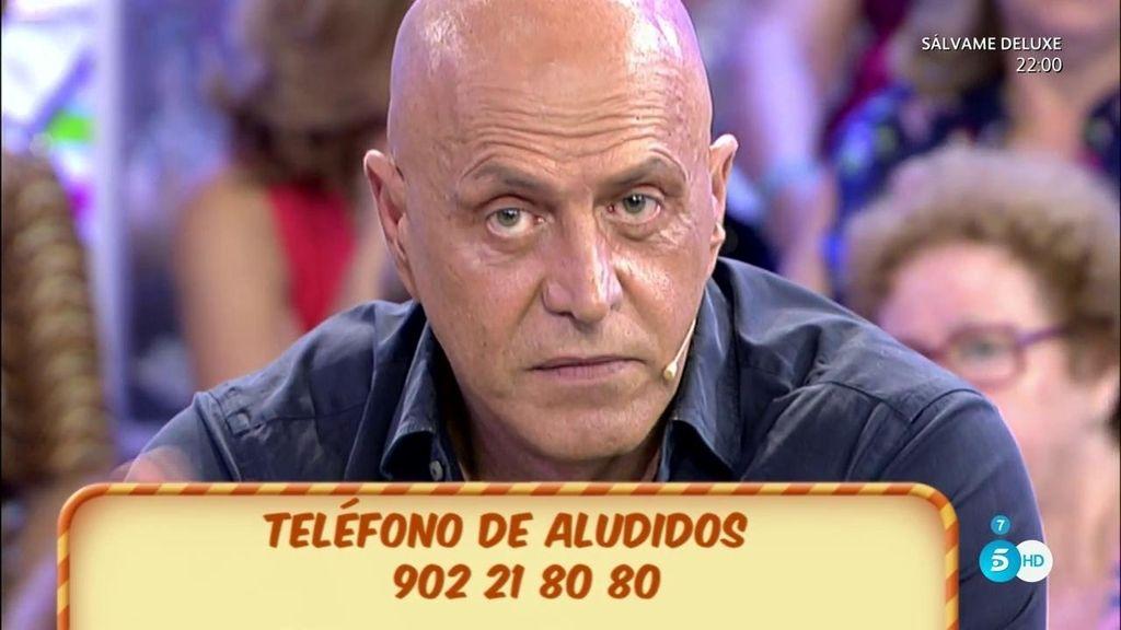 Kiko M. pide a Aurelio Manzano que enseñe la prueba que desmonta a Jordi Martí