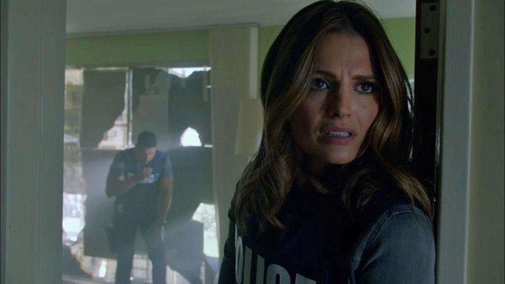 Beckett, de asesinato en asesinato