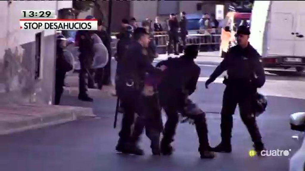 """El Parlamento Europeo pide a España reducir el """"intolerable número de desahucios"""""""