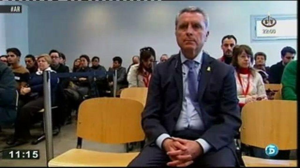 La Audiencia de Sevilla deniega la nulidad del proceso a Ortega Cano