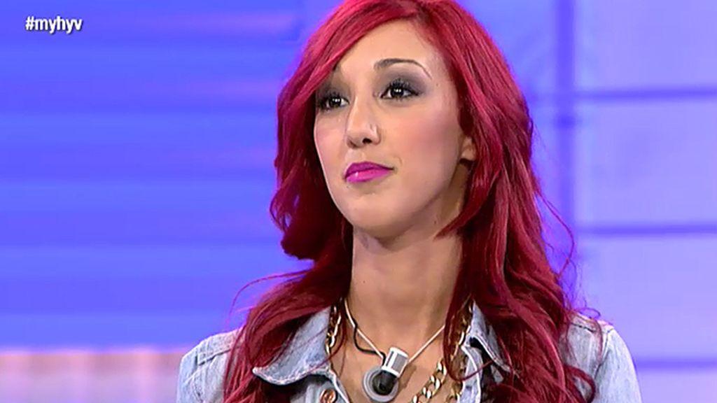 "Laura Barcelona: ""Me fastidia que mientan"""