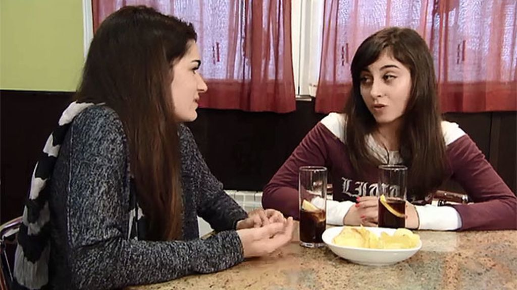 Sara y Alba renuncian a su sueño de tener un local para su negocio de pestañas