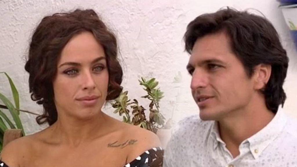 """Yiya y sus teorías: """"Juan Carlos ayer no me gustaba, hoy ya me gusta. Mañana no lo sé"""""""