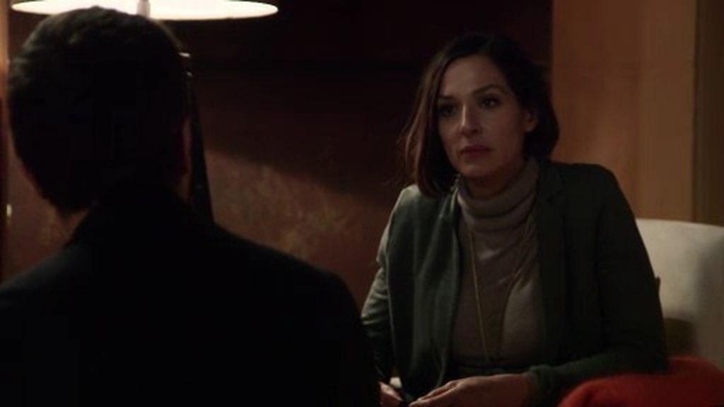 """Lana, triste por los problemas de sus padres: """"No soporto que mamá llore"""""""