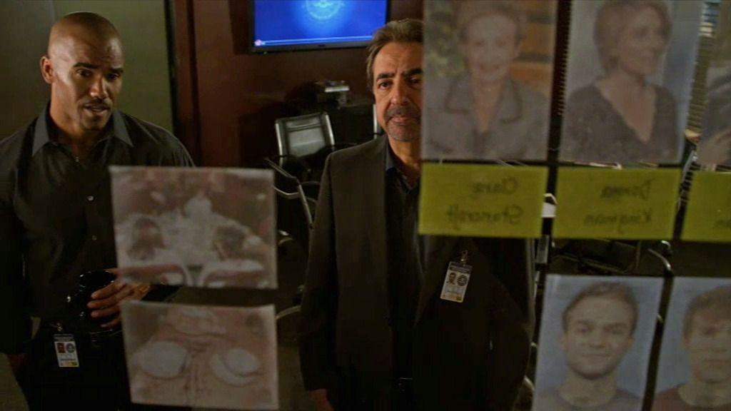 """Morgan: """"El señor Pizarro en el despacho con el candelabro, esto se parece al Cluedo"""""""