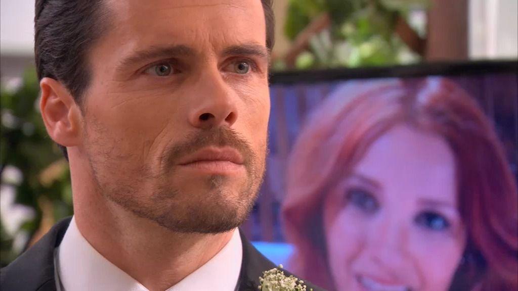 La venganza de Rebeca: Carlos, plantado y humillado en el altar