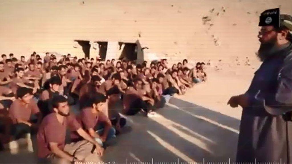 'Infiltrados' hace el camino de la Yihad