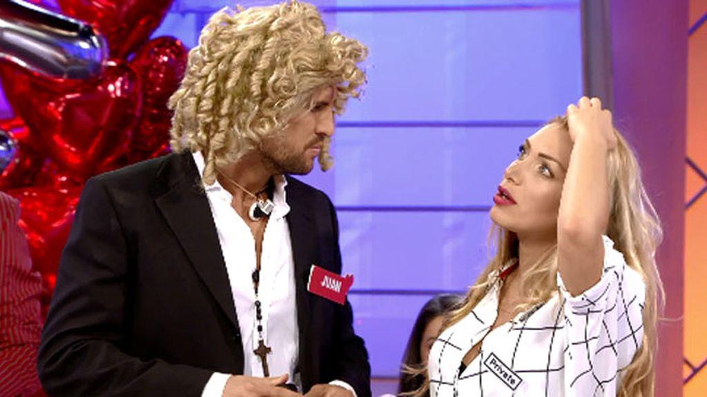 Elisa expulsa a Juan