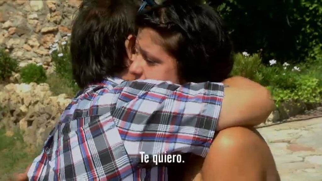"""Yolanda, a su familia: """"Perdonadme, os quiero mucho"""""""