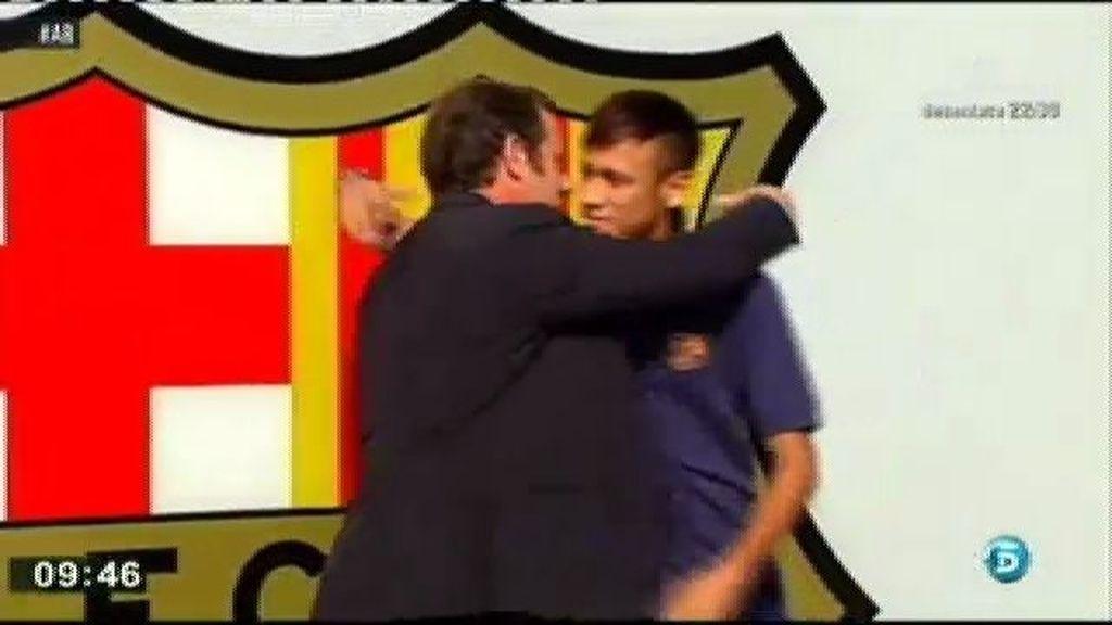 Bartomeu acusa al Madrid de mover hilos para perjudicar al Barcelona