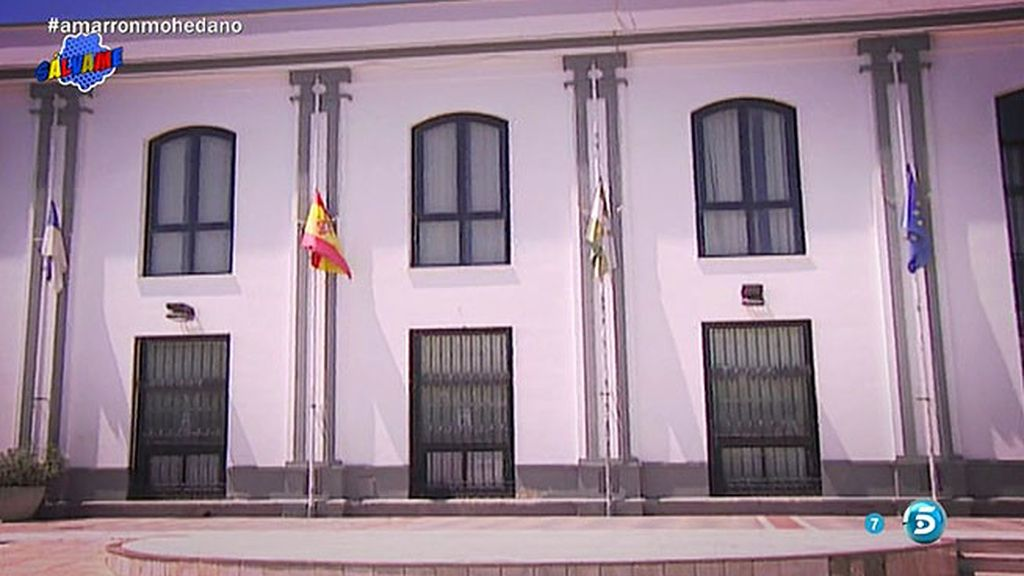 El Ayuntamiento de Chipiona evita pronunciarse sobre Amador Mohedano