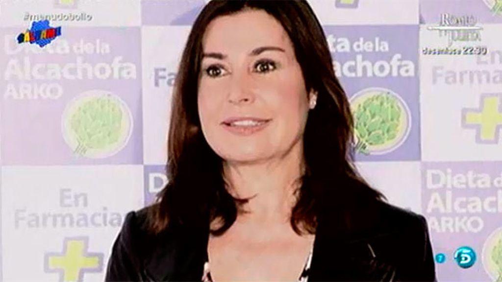 Carmen Martínez Bordiú rompe su relación con Teresa Bueyes, la que fuera su letrada