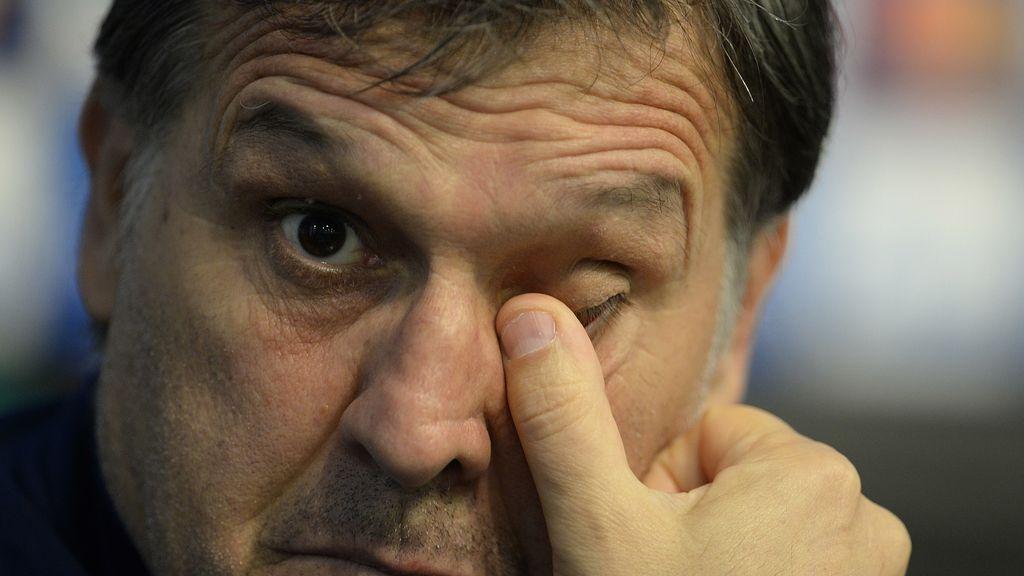 Deshojando la margarita de la continuidad de Martino en el Barça
