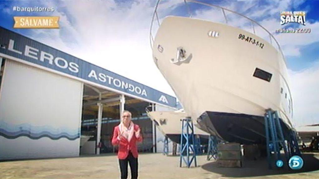 Astilleros Astondoa, el lujo de los navíos