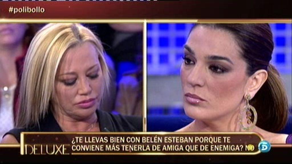 """Belén Esteban: """"Me prefiero ahora a cuando estaba tan mal"""""""