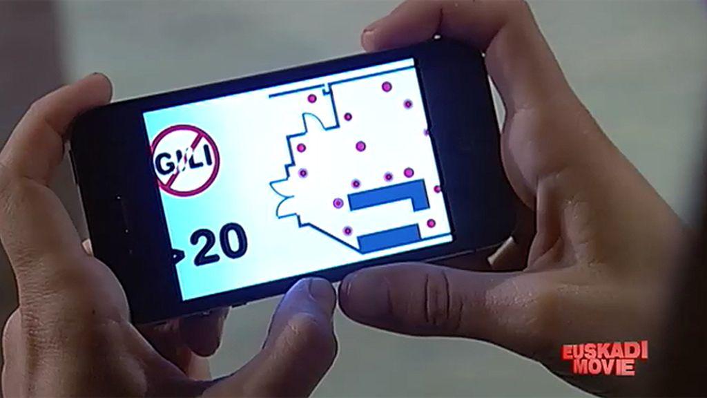 'Gilipollapp', la primera aplicación móvil para detectar gilipollas