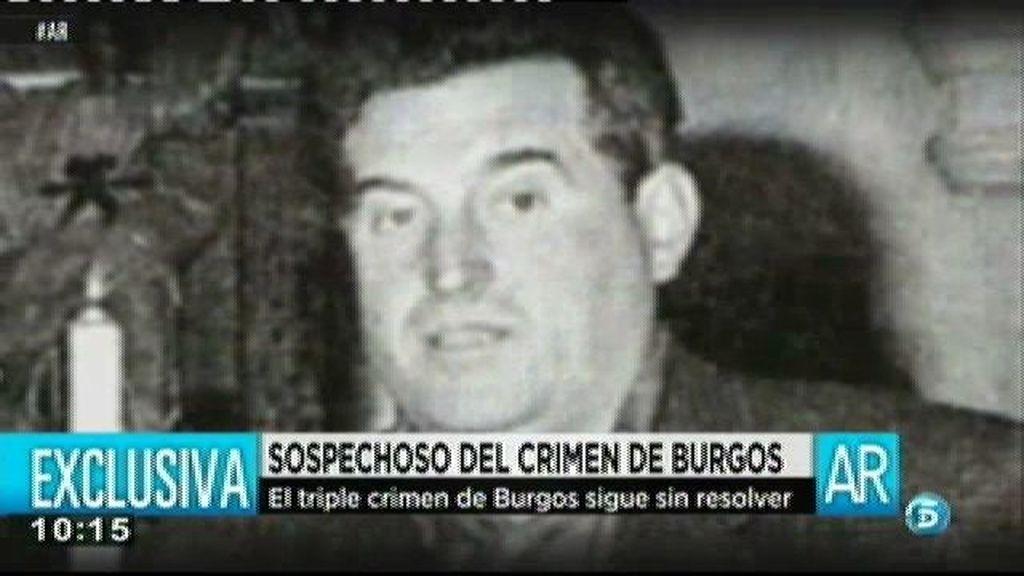 El sospechoso por el crimen de Burgos es un hombre vengativo, según los informes